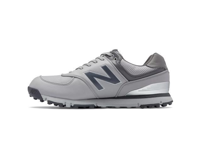 New Balance NBG574SL Men's Spikeless Golf Shoes