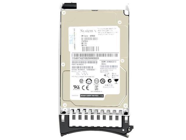 ST9900705SS IBM 900GB 10K 6Gbps SAS 2.5/'/' HDD