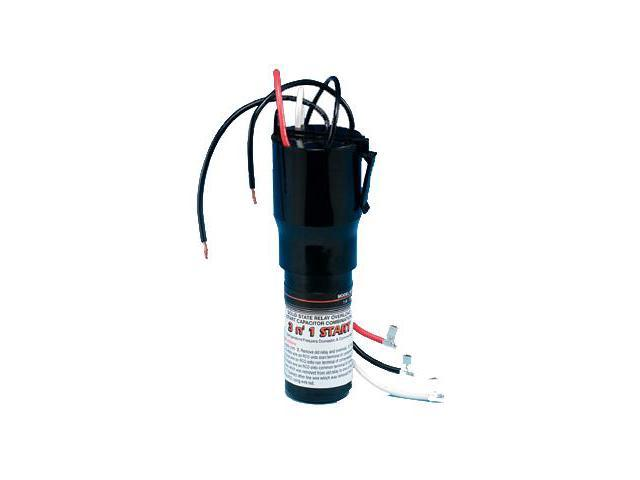 Supco Start Kit RCO410, ERP410, RCO410, HS410, WRX-4, URCO410 - Newegg com