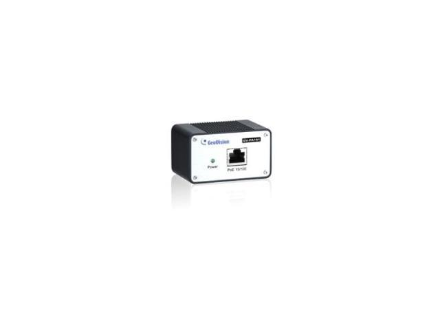 VISION SYSTEMS - GEOVISION GV-PA191 POE ADAPTOR AND POE INJECTOR -  Newegg com