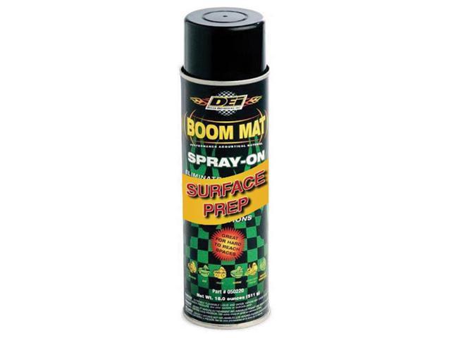 Dei 050491 Dei Boom Mat Prep Spray 16oz Can Newegg Com