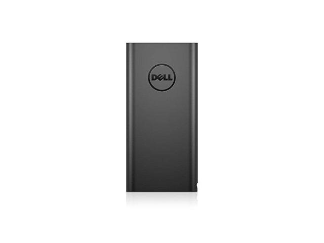 Dell Power Companion PW7015L - External battery pack - 1 x 18000 mAh - for  Inspiron 13 7359, Latitude 34XX, 35XX, E5570, E7270, E7470, Vostro 14 5459,