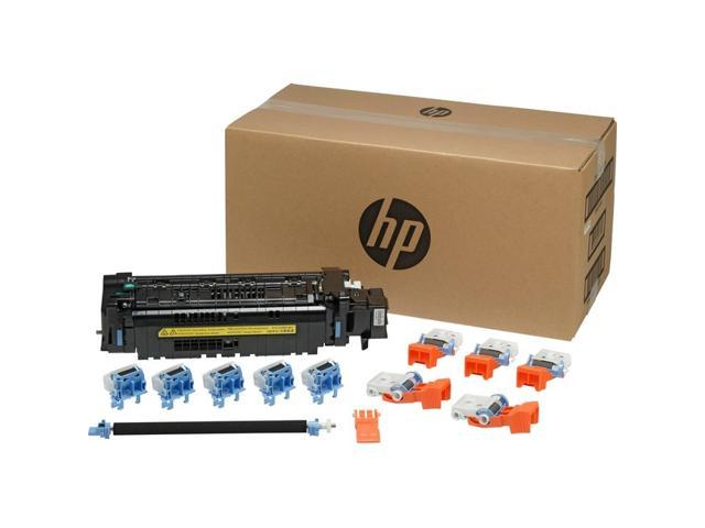 HP L0H24A 110 V - Maintenance Kit - For Laserjet Enterprise M607, M608,  M609, Laserjet Managed E60065, E60075 - Newegg com