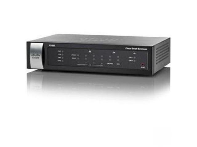 Cisco RV345P Router - 18 Ports - Management Port - PoE Ports - SlotsGigabit  Ethernet - Rack-mountable - Newegg com
