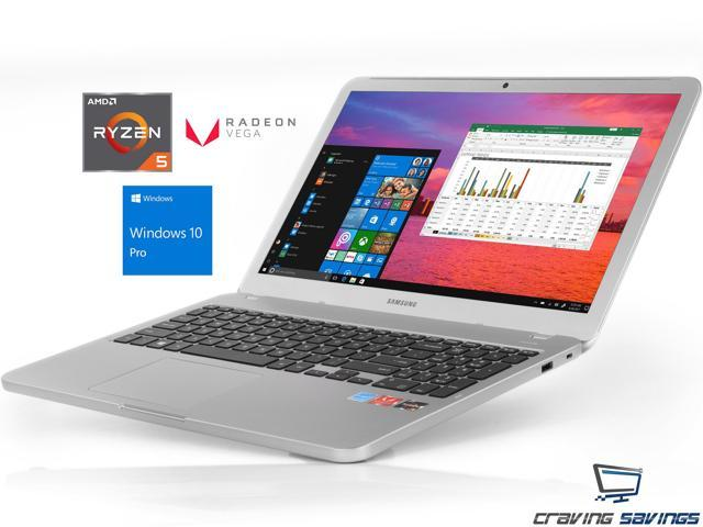 Samsung Notebook 5 15.6