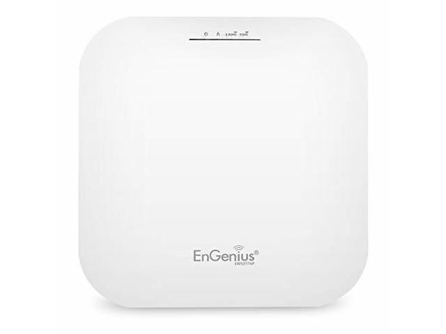 Engenius Neutron Ews377ap 802.11Ax 2.34 Gbit/S Wireless Access Point