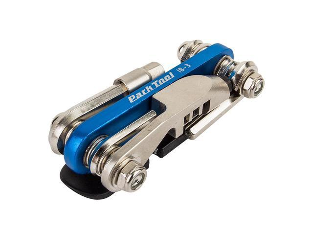Park Tool IB-3C I-Beam Mini Folding Multi-Tool