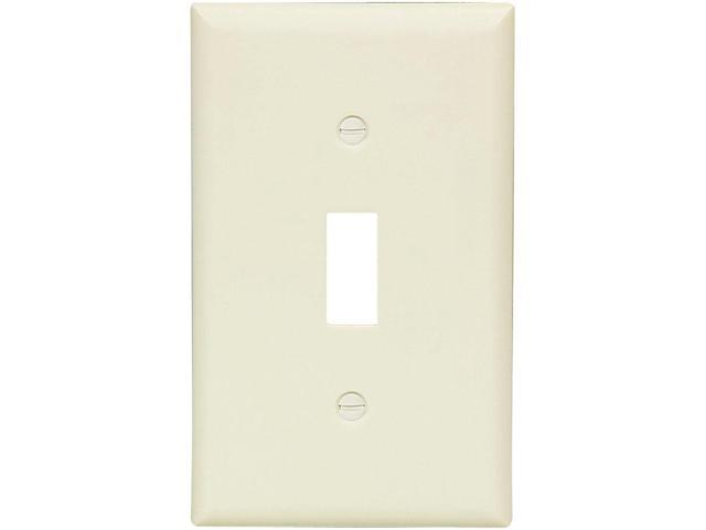 Gang Thermoset Switch Plate Wallplate