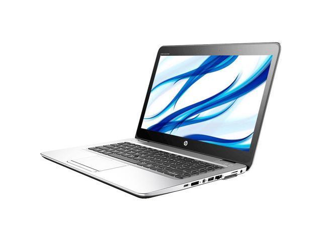 HP EliteBook 840 G3 Intel i7 Dual Core 2600 MHz 512Gig SSD 16GB NO OPTICAL  DRIVE 14 0