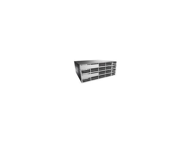 Cisco SM-D-ES3G-48-P 48x GE Layer 2 /& 3 Enhanced EtherSwitch Service Module HSS