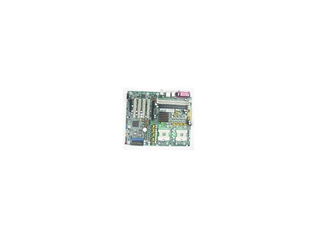 Hp 350447-001 800Mhz Fsb Dual Xeon System Board For Workstation Xw6200 -  Newegg com