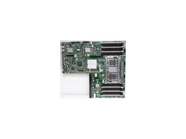 HP 493799-001 System Board For Proliant Dl360 G6 - Newegg com