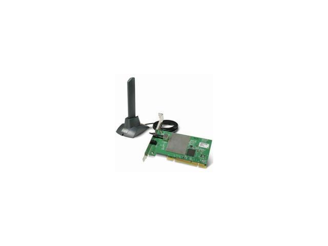 Cisco Aironet A/B/G Wireless PCI Adapter - Cisco