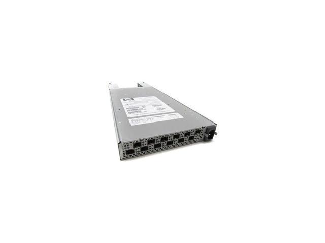 hp 283288 001 storage works enterprise 310 fibre channel switch 12