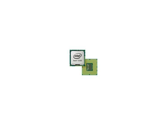 495930-L21 HP Xeon DP Quad-core X5570 2.93GHz Processor Upgrade 495930-L21