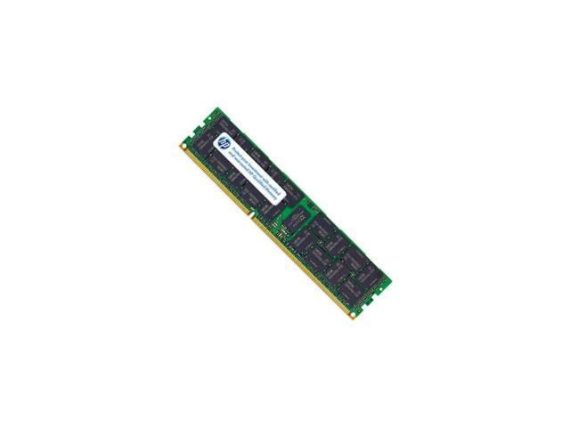 Hp 500210 571 4gb 1 X 4gb 1333mhz Pc310600 Cl9 Dual Rank Ecc