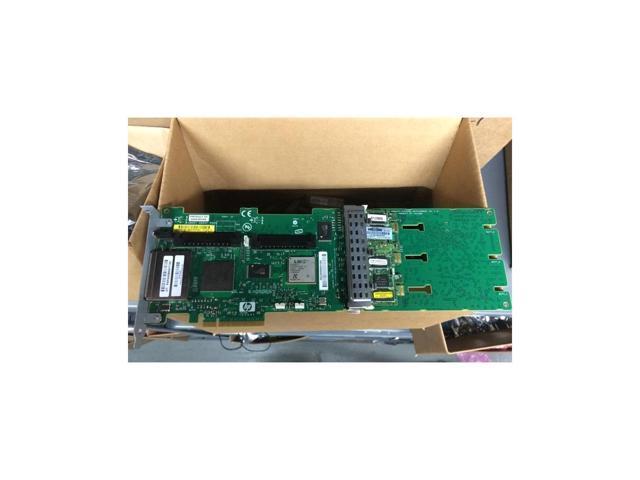 HP Smart Array P800 SAS SATA 3G RAID Server Controller 512MB Cache 501575-001