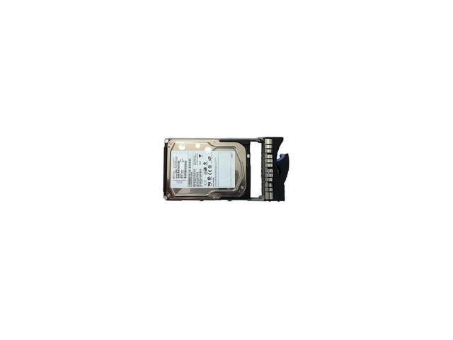 42D0781 IBM 1TB 6G 7.2K RPM LFF 3.5/'/' SAS HOT SWAP HDD HARD DRIVE