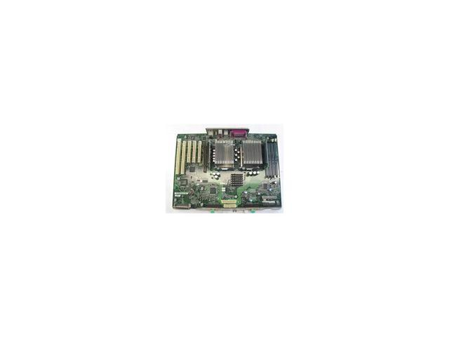 Dell 2H882 Dual Xeon System Board For Precision Workstation 530
