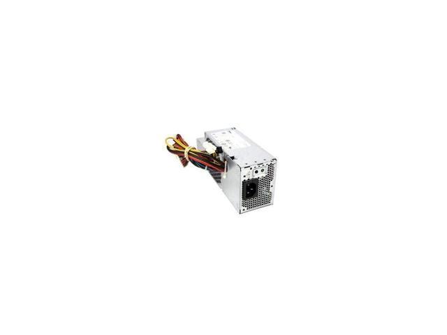 Dell . Certified Refurbished YK840 275 Watt Power Supply for Optiplex 740 745 755 SFF