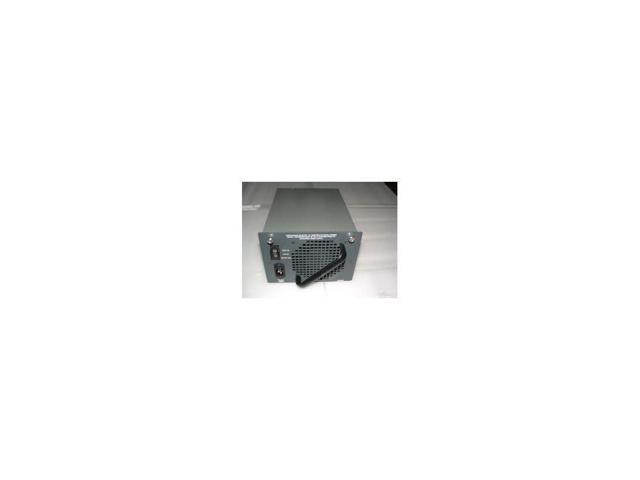 CISCO 34-0918-02 1300 Watt Ac Power Supply For Catalyst 6500 - Newegg com