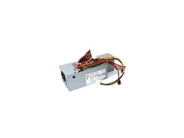 Dell . Certified Refurbished 275 Watt Power Supply for Optiplex 740 745 755 SFF YK840