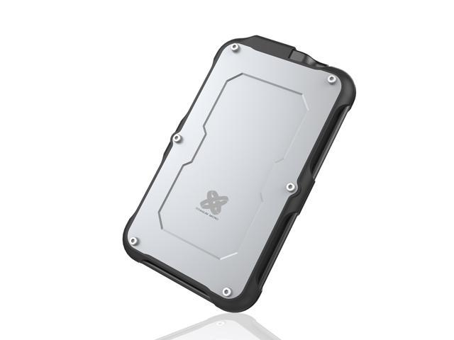 Titanium One Portable SSD TTOSSD500GB - 500 GB - 3D NAND Flash High speed performace USB 3.0 External Solid State Drive