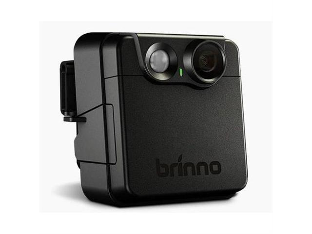 BRINNO MAC200DN OUTDOOR SECURITY CAMERA - MOST AFFORDABLE AND EASY TO USE  SURVEILLANCE CAMERA - UP TO 12 MONTHS OF BATTERY LIFE - MOTION ACTIVATED -