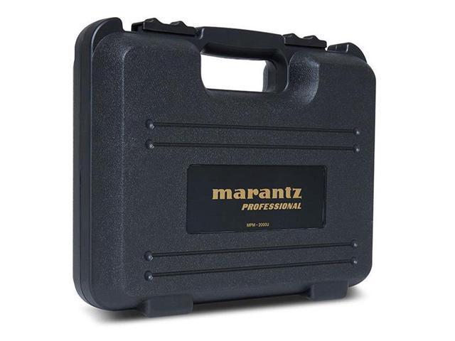Marantz MPM-2000U USB Condenser Microphone for DAW Recording - Newegg com