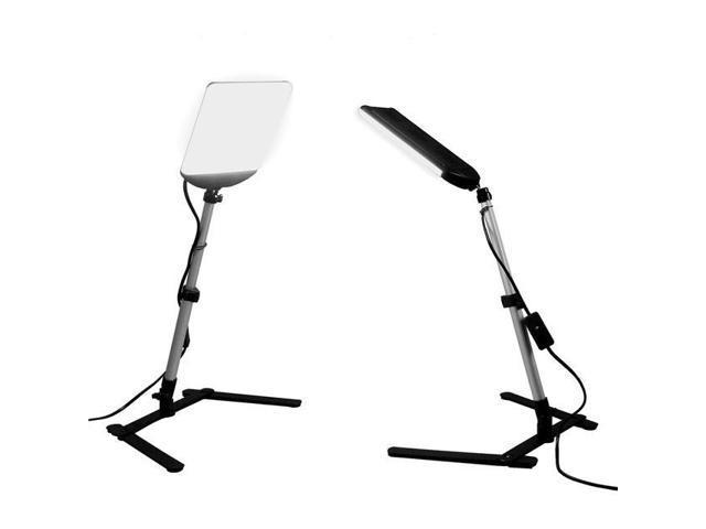 Alzo Digital 100 Led 2 Light Kit With