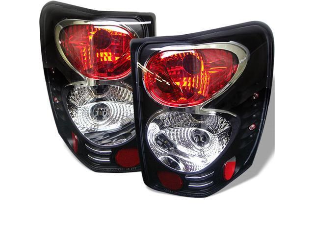 Spyder Auto 111-CD00-BD-BK Euro Style Tail Light