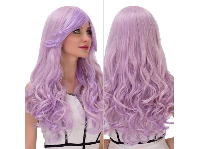 Halloween Women Cosplay Wigs 380828e63