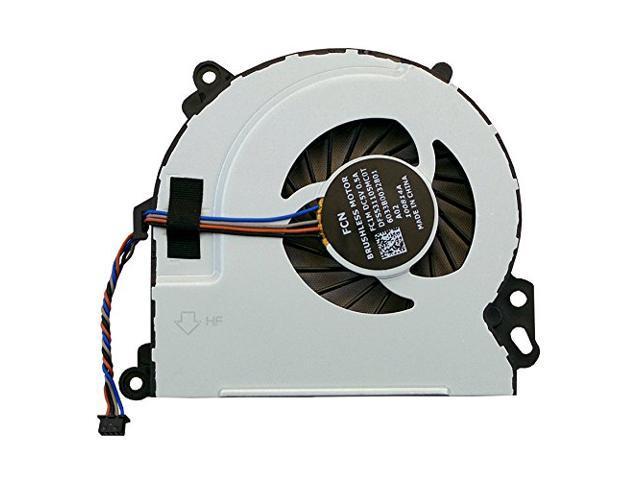 New For HP 720235-001 KSB06105HB-CJ1M Notebook PC CPU Fan