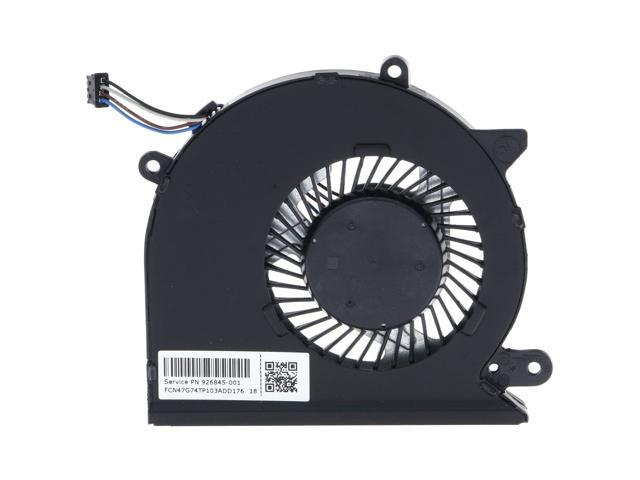 New Laptop CPU Fan For HP Pavilion 17-e053ca 17-e054ca 17-e055nr 17-e056us