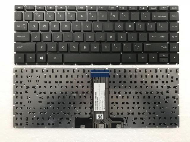 For HP Pavilion 14-V 14-v002la 14-v003la 14-v005la 14-v006la 14-v009la 14-v110la 14-v168nr 14-v034tx 14-v049tx 14-v050tx 14-v053tx 14-v024ca 14-v038 Looleking US white English Keyboard without frame