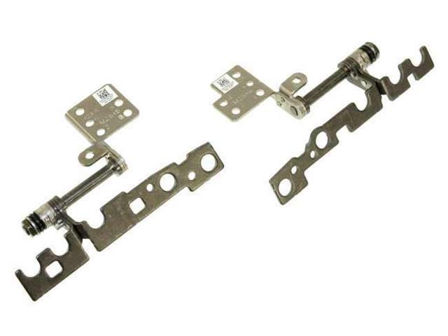 Lcd Left Right Hinge Hinges /& Screws For Lenovo Y50-70 AM14R000100 AM14R000200