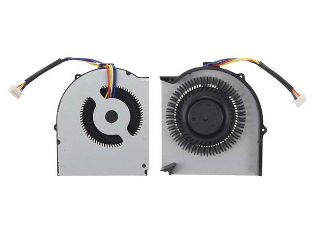 Genuine Lenovo ThinkPad L430 L530 CPU Colling Fan /& Heatsink 04W3748