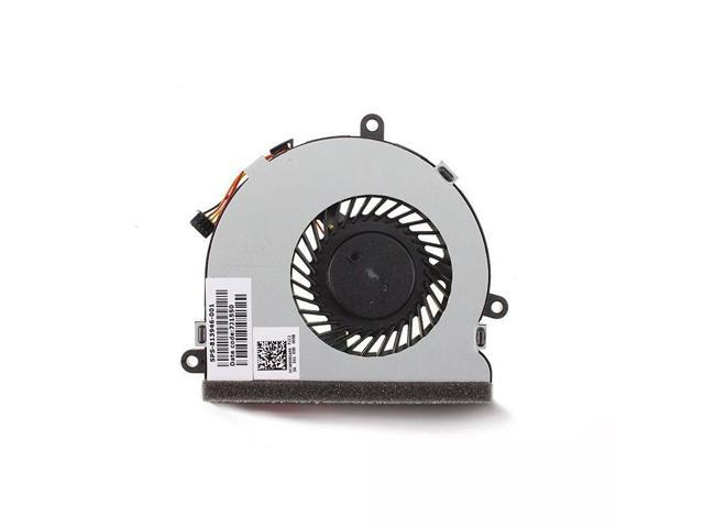 New For HP 15-ay028ca 15-ay053nr 15-ay071nr 15-ay081nr CPU FAN with grease