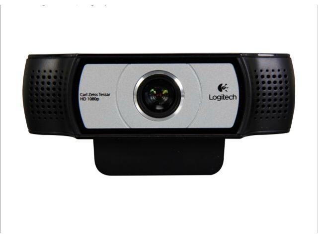 Original Logitech C930e HD Smart 1080P Webcam USB Video USB camera Zoom Webcam
