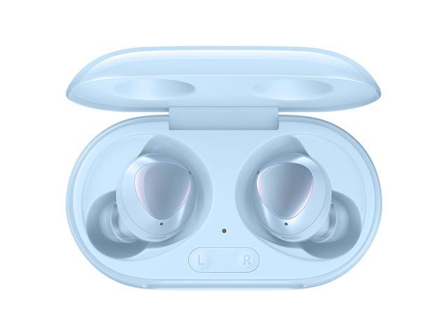 Samsung Galaxy Buds Plus Sm R175n Bluetooth Wireless Earbuds With Charging Case Newegg Com