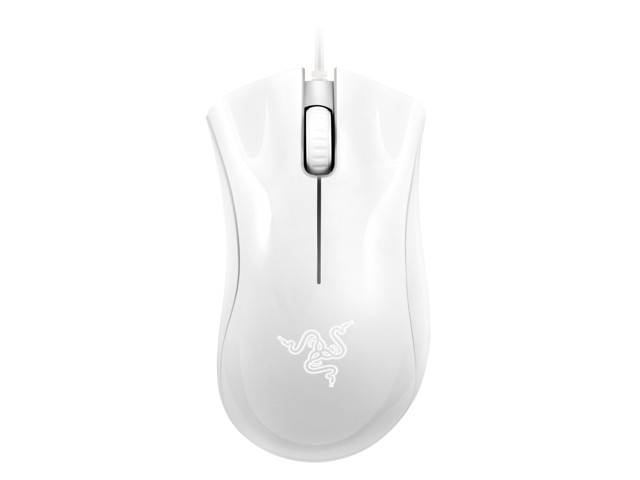 Top Five Razer Deathadder Mouse Driver Mac - Circus