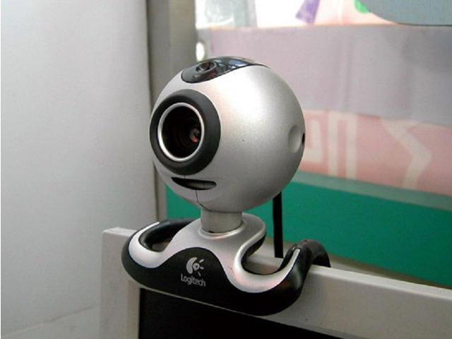 Logitech 961239 0403 Quickcam Pro 4000 1 3mp Software
