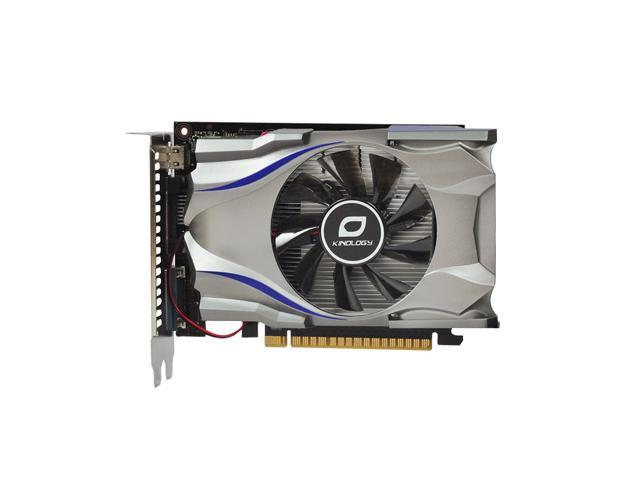 CORN NVIDIA GeForce GTX 650 1GB 128-Bit GDDR5 Graphic Card Video Card GPU  GTX650-DCO-1GD5 DirectX 11 PCI Express 3 0 HDCP DVI/VGA/Mini HDMI -