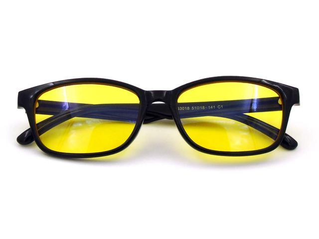 d89cf0e1e37 CORN YJ-1 Computer Reading Glasses Gaming Eyewear UV Protection