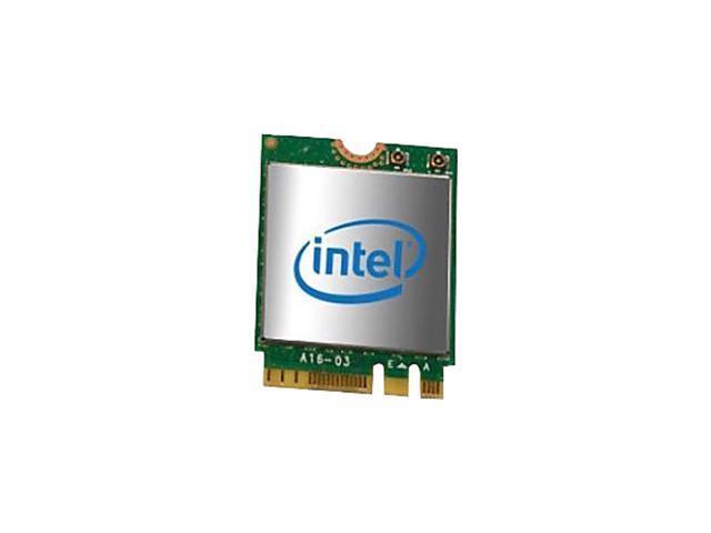 Dual Band Intel 7260NGW Dual Band Wireless-AC 7260 802.11ac 2x2 Wi-Fi and Blue