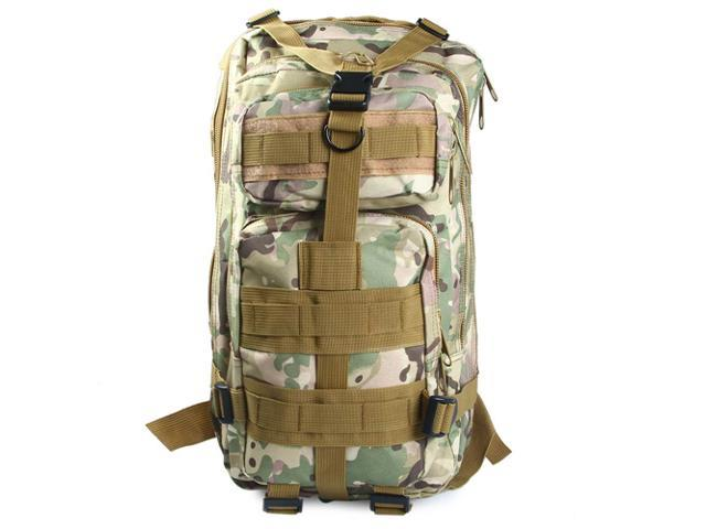 New Nice Man Camouflage Outdoor Tactical Storage Bag For Travel And Camping EG