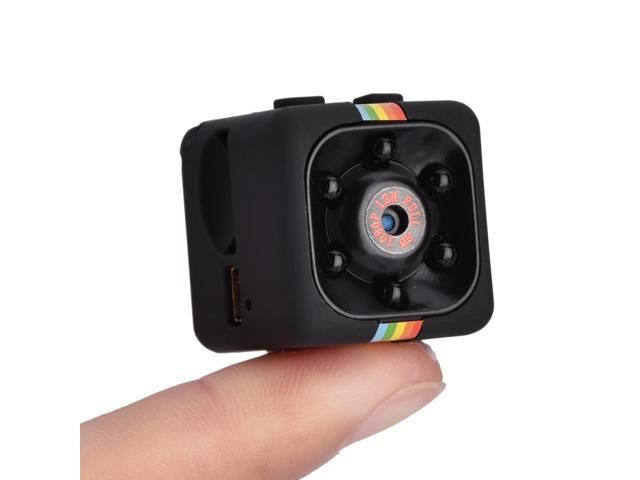 HD HDDVR Spy Camera DV DVR Mini 1080P Surveillance IR Night Vision Recorder Cam