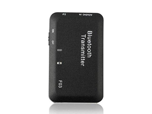 TS-BT35F03 Multi-point Bluetooth Audio Transmitter for Headset Smart TV MP3   ND