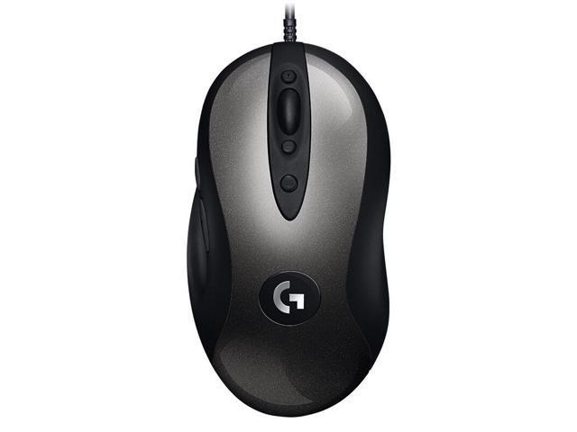 Logitech G MX518 Legendary 16000DPI Gaming Mouse, 8 Programmable  Buttons,HERO™ 16K Sensor - Newegg ca