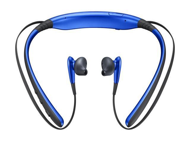Samsung Eo Bg920 Level U Wireless Headphones Black Sapphire Newegg Com
